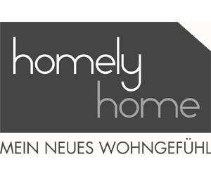 Homely Home – schöne Artikel für DEIN zu hause