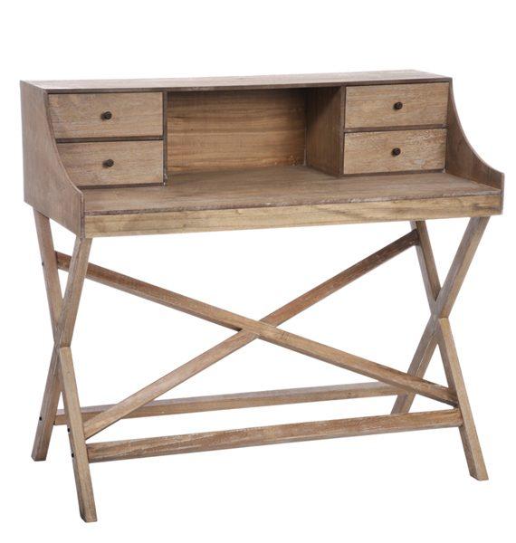 Schreibtischle Design design schreibtisch teresa j line homely home schöne