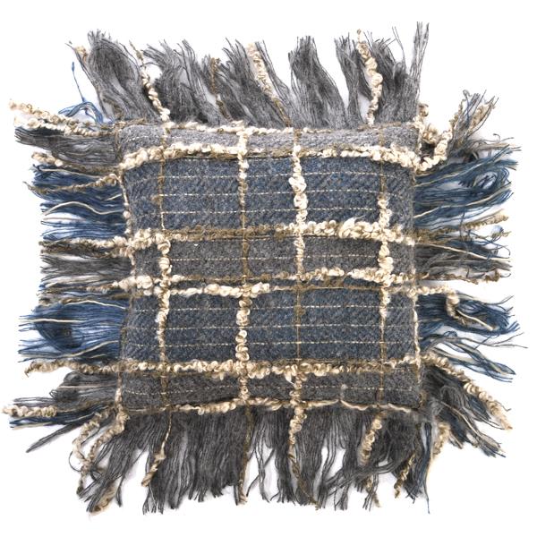 kissen karo von j line homely home sch ne artikel f r dein zu hause. Black Bedroom Furniture Sets. Home Design Ideas